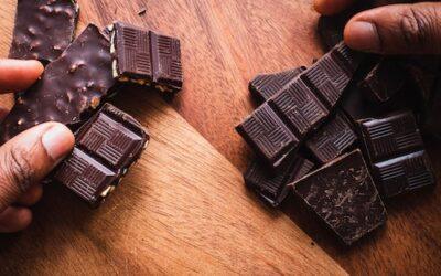 Lange zinnen? 2 tips om er chocolade van te maken.